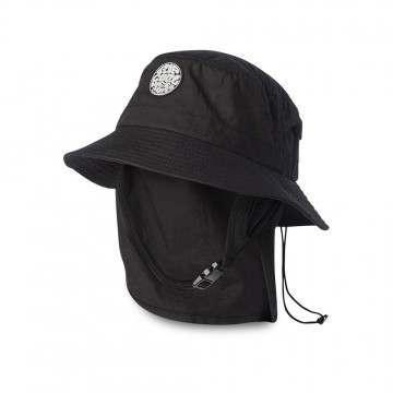 Ripcurl Wetty Surf Hat Black