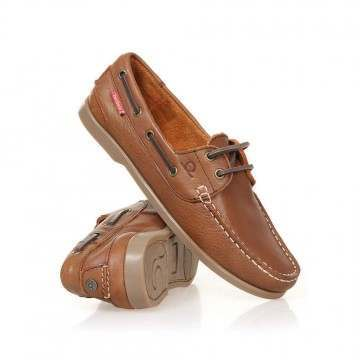 Chatham Willow Shoes Brown