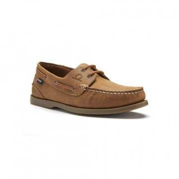 Chatham G2 Deck II Shoes Walnut
