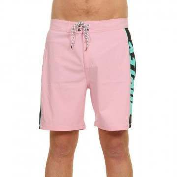 Hurley Phantom Boardshorts Fastlane Pink