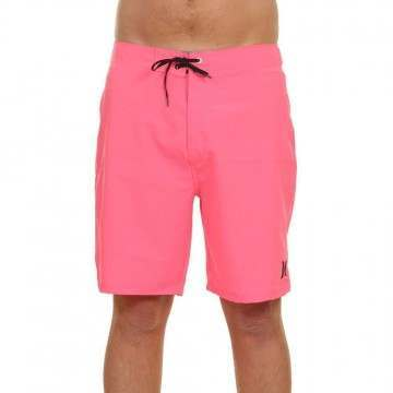 Hurley One & Only Boardshorts Digital Pink