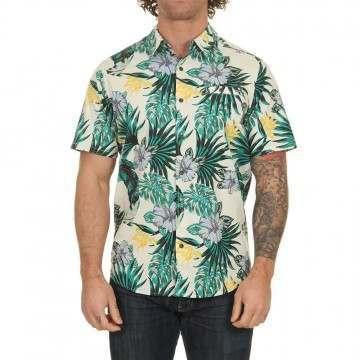 Hurley Lanai Stretch Shirt Sail