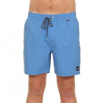 Hurley One & Only Volley Shorts Blue