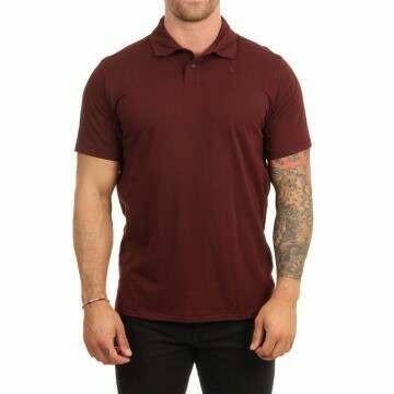 Hurley Dri-Fit Harvey Polo Shirt Mystic Dates