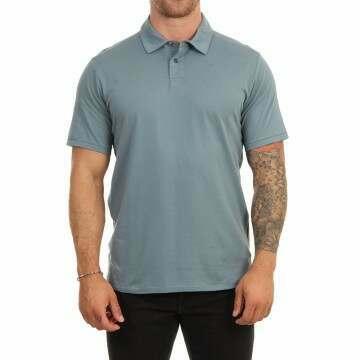 Hurley Dri-Fit Harvey Polo Shirt Ozone Blue