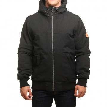 Ripcurl One Shot Anti Jacket Dark Marle
