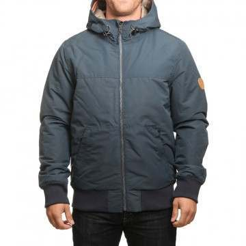 Ripcurl One Shot Anti Jacket Midnight Navy Marle