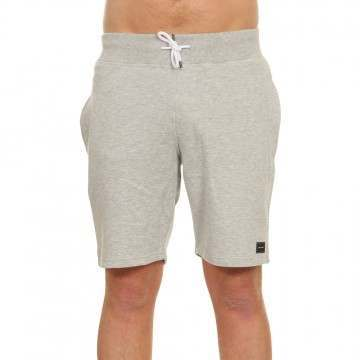 Animal Balance Track Shorts Grey Marl