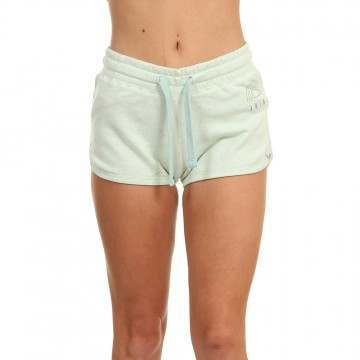 Animal Cheeks Sweat Shorts Harbour Green