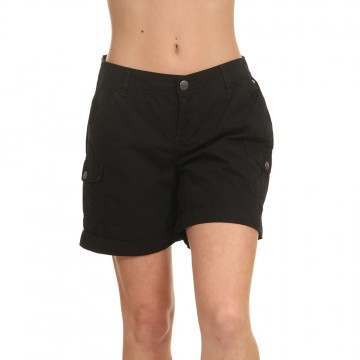 Animal Tomboy Reload Shorts Black