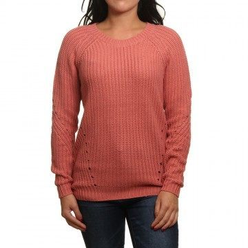 Animal Lilly Sui Jumper Canyon Pink