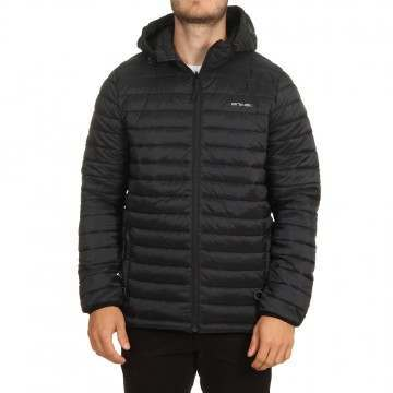 Animal Recast Jacket Black