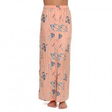 Animal Daydreamers Maxi Skirt Sunset Pink