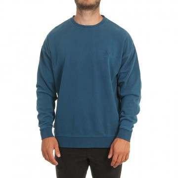 Animal Sclosad Sweatshirt Poseidon Navy Blue