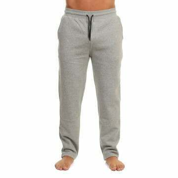 Hurley One and Only Trackpant Dark Grey Heather