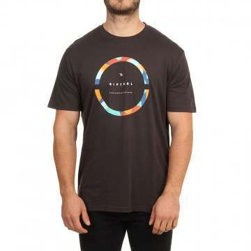 Ripcurl Filter Party Tee Washed Black