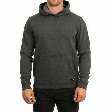 Hurley Therma Protect Hoody 2.0 Black Heather