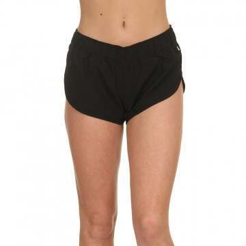 Hurley Supersuede Beachrider Shorts Black