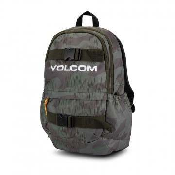 Volcom Substrate II Bag Camouflage