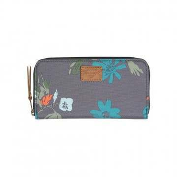Animal Galataya Purse India Ink Blue