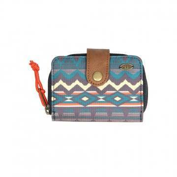 Animal First Light Purse Multicoloured