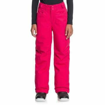 Roxy Girls Backyard Snow Pant Jazzy