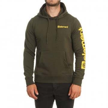 Element Joint Hoody Forest Night