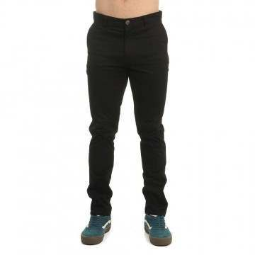 Element Howland Chinos Flint Black