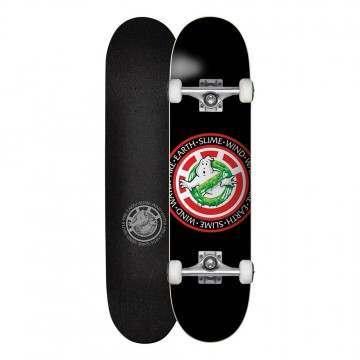 Element 7.75 Ghostbusters Complete Skateboard