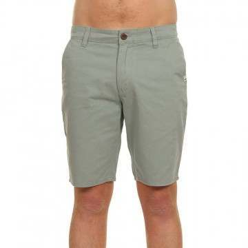 Quiksilver Everyday Chino Light Shorts Green