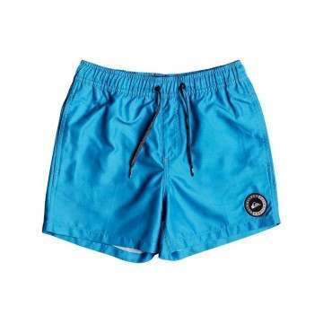 Quiksilver Boys Everyday Volley Shorts Atomic Blue