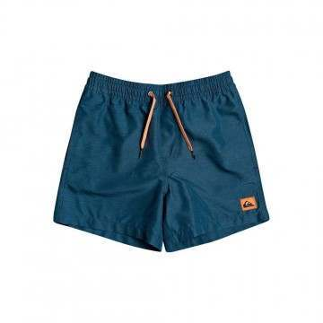 Quiksilver Boys Everyday Volley Shorts Blue