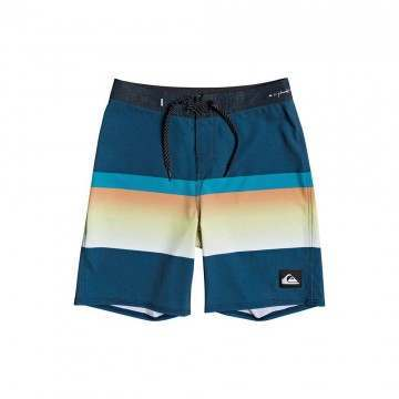Quiksilver Boys Highline Slab B/shorts Blue