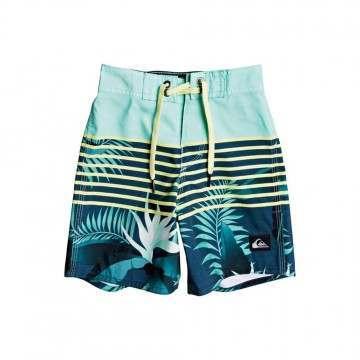 Quiksilver Boys Lightning B/Shorts Blue