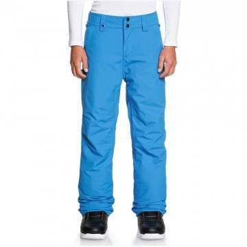 Quiksilver Boys Estate Snow Pants Cloisonne