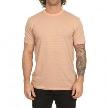 Quiksilver Arbolito Tee Coral Sand