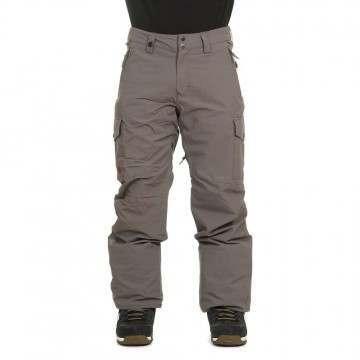 Quiksilver Porter Snow Pants Castlerock