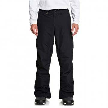 Quiksilver Estate Snow Pants Black