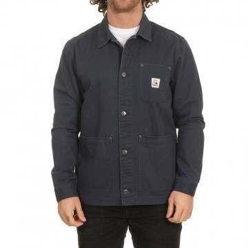 Quiksilver Workwear Jacket Blue Nights