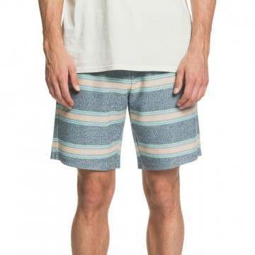 Quiksilver Great Otway Sweat Shorts Blue