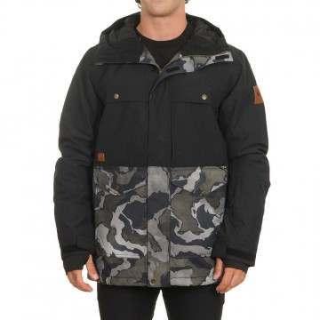 Quiksilver Horizon Snow Jacket Sir Edwards