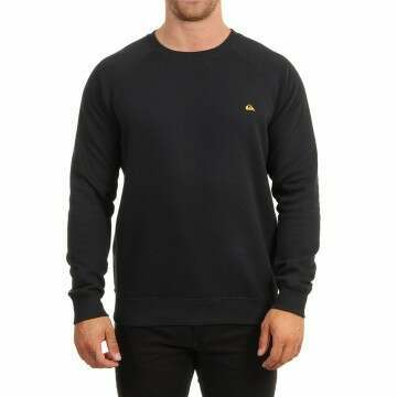 Quiksilver Everyday Crew Black