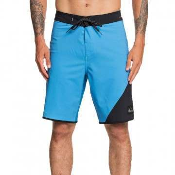 Quiksilver High N Wave Boardshorts Blue