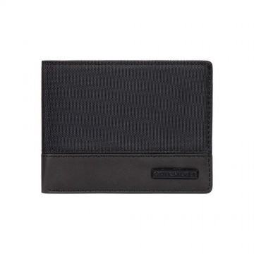 Quiksilver Natiberry Wallet Black/Black