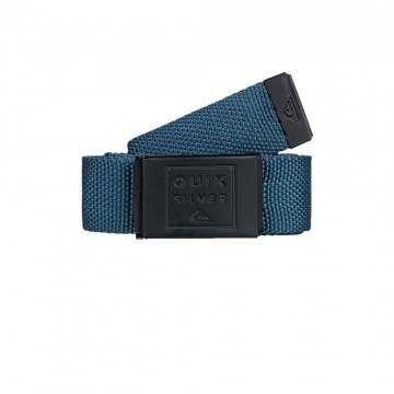 Quiksilver Principle III Belt Majolica Blue