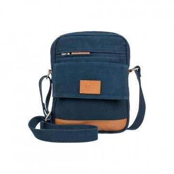 Quiksilver Premium Magical XL Shoulder Bag Ocean