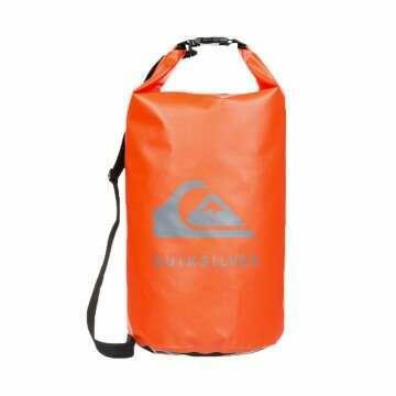 Quiksilver Medium Water Stash Bag Shocking Orange
