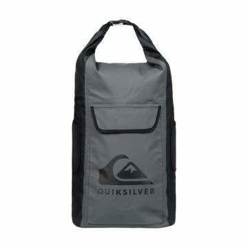 Quiksilver Sea Stash II Bag Quiet Shade