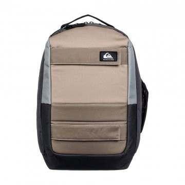 Quiksilver Skate Pack II Backpack Caribou