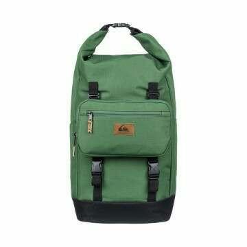 Quiksilver Sea Stash Plus Bag Greener Pastures